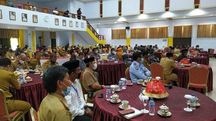 KPU Tetapkan Basli Ali-Saiful Arif Pemenang Pilkada Selayar