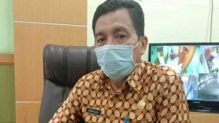 Plh Bupati Luwu Utara: Indah-Suaib Dilantik di Makassar 26 Februari