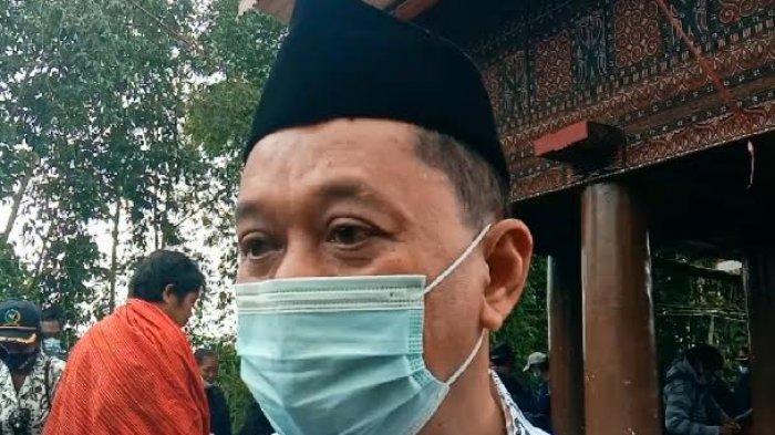 Nekat Mudik, ASN Toraja Utara Bakal Dikenakan Sanksi Pidana