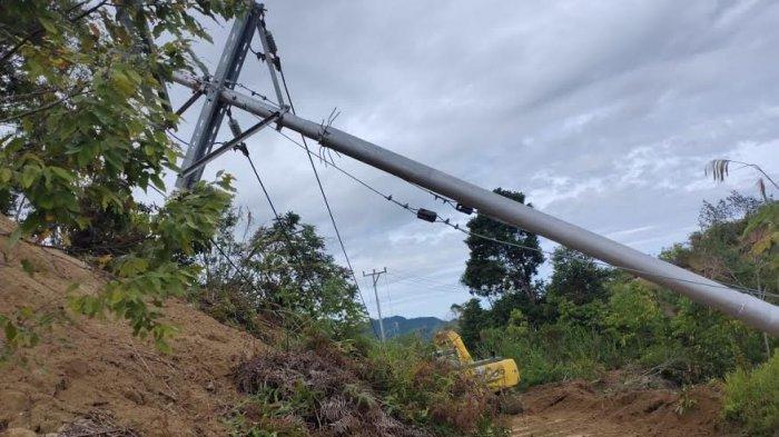 PLN: 872 Gardu Induk Terdampak Gempa Sulbar Pulih 100 Persen