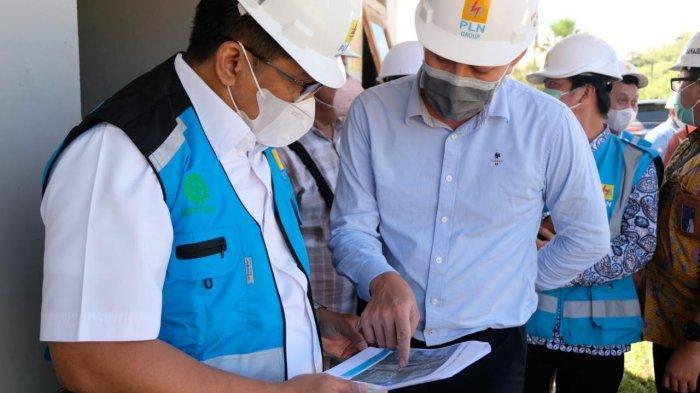 Industri Smelter Menggeliat, PLN Kebut Empat Proyek Infrastruktur Listrik di Sulteng