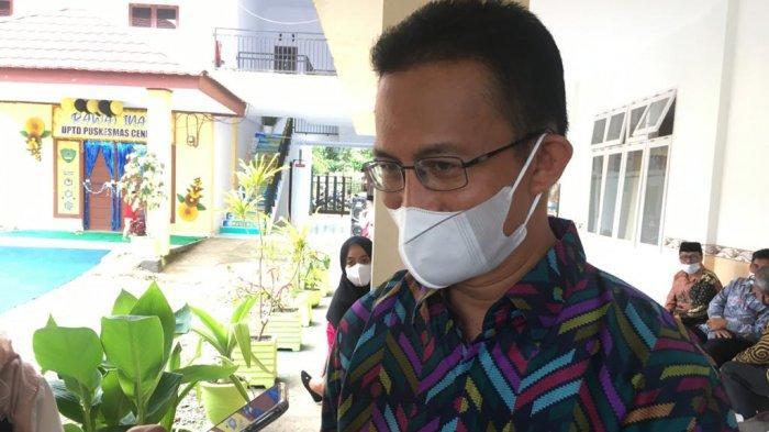 Pasien Positif 71 Orang, Maros Kini Masuk Zona Kuning Penyebaran Covid-19