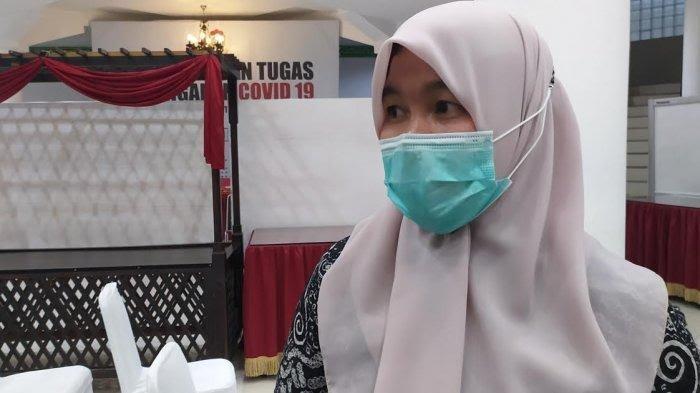 Plt Kadis Kesehatan: Honor Tim Detektor Covid Belum Terbayarkan