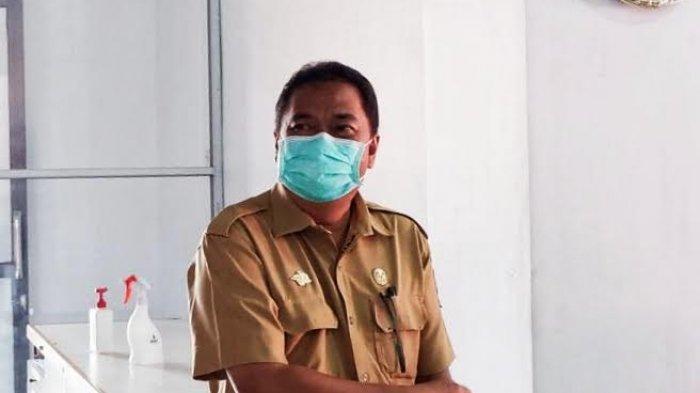 Pasien Covid di RSUD Lakipadada Tana Toraja Sisa Tiga Orang