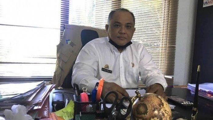 RSUD Sulthan Dg Radja Bulukumba Rawat 5 Pasien Positif Covid-19