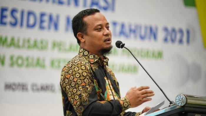 Honorer Lingkup Pemprov Sulsel Bakal Dapat Jaminan Sosial Ketenagakerjaan