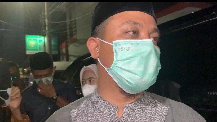 Pesan AGH Sanusi Baco Lc kepada Plt Gubernur Sulsel Andi Sudirman Sulaiman