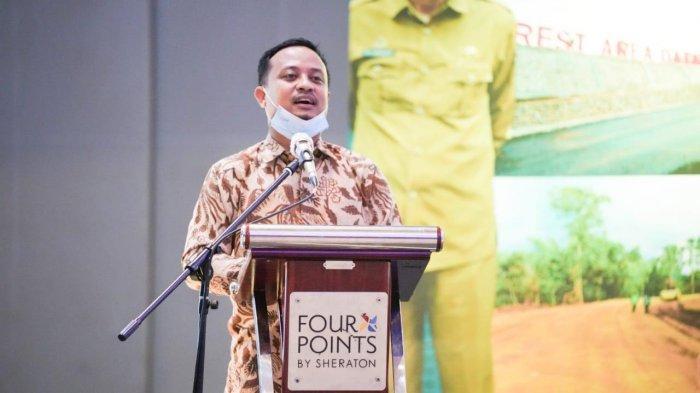 Pilgub Tanpa Nurdin Abdullah, Andi Sudirman Sulaiman Belum Respon Lamaran PKS dan Nasdem