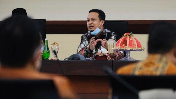 Plt Gubernur Ajak Masyarakat Sulsel Pakai Garam Jeneponto