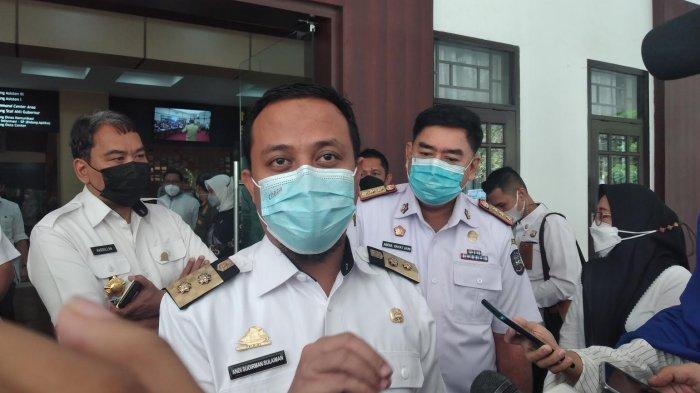 Reaksi Andi Sudirman Setelah 9 Stafsus Gubernur Nurdin Abdullah Dinonaktifkan