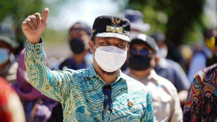 60 Mahasiswa Unhas Positif Covid di Jeneponto, Plt Gubernur Sulsel Minta Kampus Batasi Peserta KKN