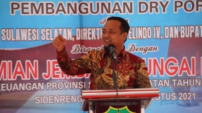 Kasus Dugaan Rudapaksa Anak di Luwu Timur, Plt Gubernur: Tim Sudah Turun
