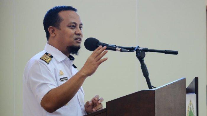 256.914 Orang Nganggur di Sulsel, Plt Gubernur: 6 Bulan Berhasil Ditekan 0,51 %
