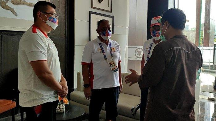 DPRD Dukung Sulsel Ikut Bidding Sebagai Tuan Rumah PON 2028 - plt-gubernur-sulsel-andi-sudirman-sulaiman-bersama-marciano-norman-1.jpg