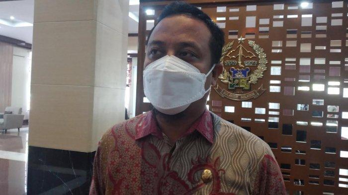 Sudirman Mengaku Belum Baca Surat Teguran Mendagri Tito Karnavian Soal Insentif Nakes Belum Dibayar
