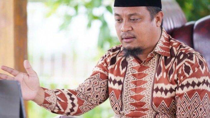 Andi Sudirman Ditemani Kepala BKD Sulsel ke Jakarta Ketemu Mendagri