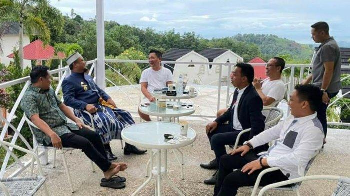 Hanya 8 di Sulsel, Kambo Palopo Masuk 100 Besar Nominasi Anugerah Desa Wisata Indonesia