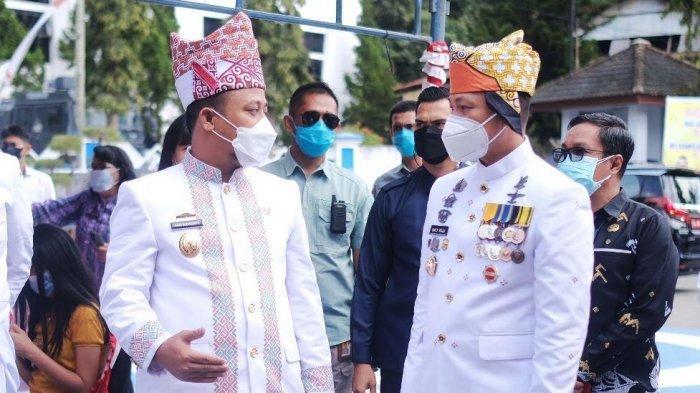 Dua Tahun, Pemprov Sulsel Telah Kucurkan Anggaran Rp285 M ke Tana Toraja
