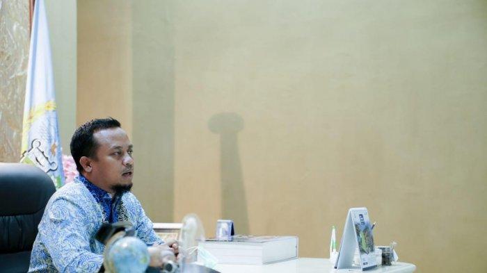 Andi Sudirman Sulaiman: Luwu Raya Proyeksi Pembangunan di Sulsel