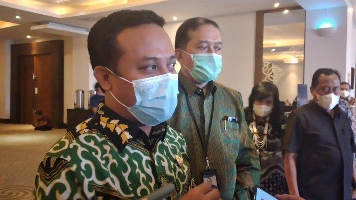 Danny Pomanto Ingin Ambil Stadion Barombong, Andi Sudirman Bilang Begini