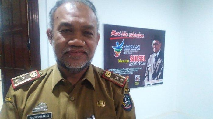Perjalanan Karier dr Bachtiar Baso, Dilantik Sumarsono dan Diberhentikan Nurdin Abdullahe