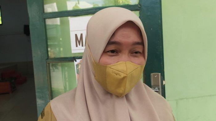 Ini Penyebab Vaksinasi Lansia di Makassar Belum Capai Target