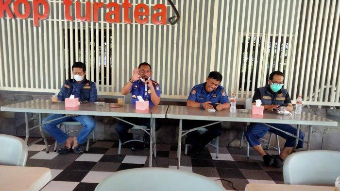 Damkar Kota Makassar Bakal Buat Posko di Jl Sunu dan Samping Tol Reformasi