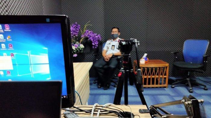 Berkunjung ke Tribun Timur, Plt Kepala Diskominfo Parepare Siap Jalin Kerjasama