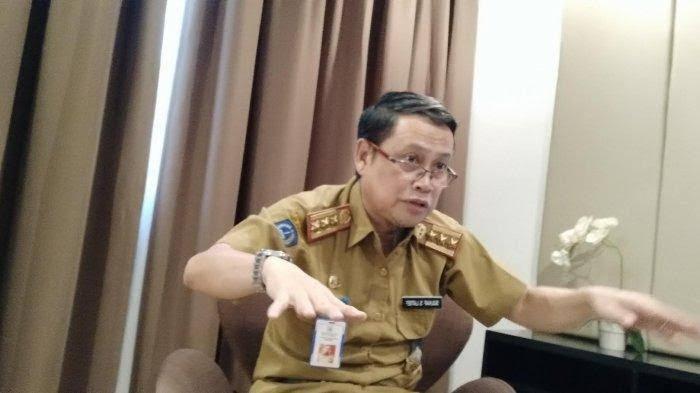 Pemenang Tender MK Mattoanging Sudah Ada, Inspektorat: Biarkan Dispora, Bappelitbangda Berpikir Dulu