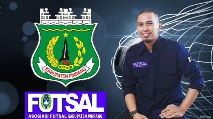 Asosiasi Futsal Pinrang Buka Pendaftaran Seleksi Pra Porda, Ini Syaratnya
