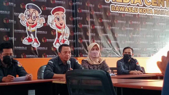 2 Pekan Sebelum Dugaan Perselingkuhannya Mencuat, Ketua Bawaslu Kota Makassar Mundur
