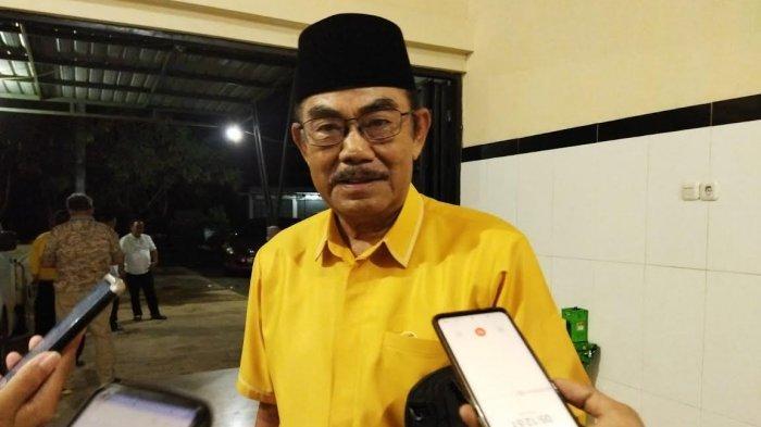 Musda Golkar Luwu Timur Tunggu Ketua DPRD Terpilih