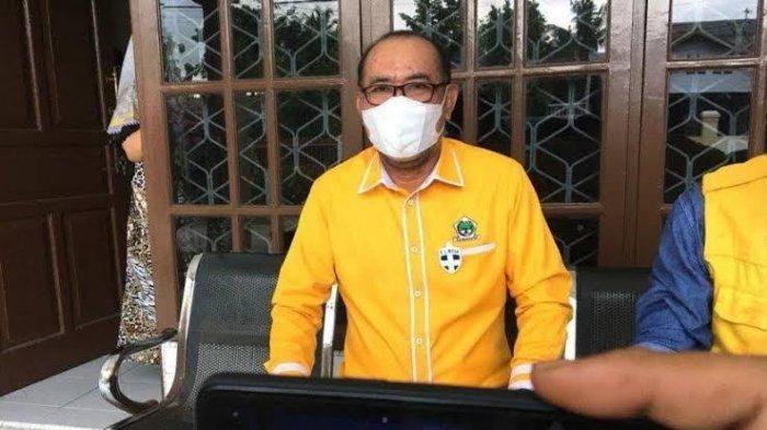 Nirwan Arifuddin Klaim Dapat Restu Bupati Maju Musda Golkar Bulukumba, Andi Utta: Thalib Lebih Dulu