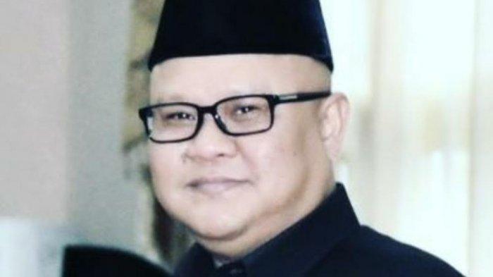 Ingin Fokus di DPD 1 Sulsel, Plt Ketua Golkar Jeneponto Ngaku Tak Berpikir Maju di Musda
