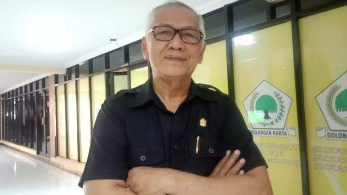 Andi Hatta Marakarma: Saya Masih Plt Ketua Golkar Luwu
