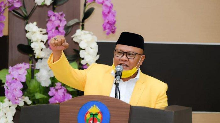 Jelang Musda, Enam Pimpinan Kecamatan Golkar Jeneponto Dicopot