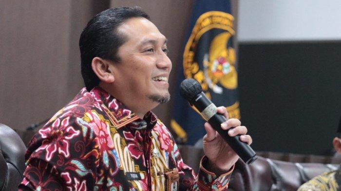Hari ini, Nasib KPU dan Bawaslu Luwu Timur Diputuskan DKPP
