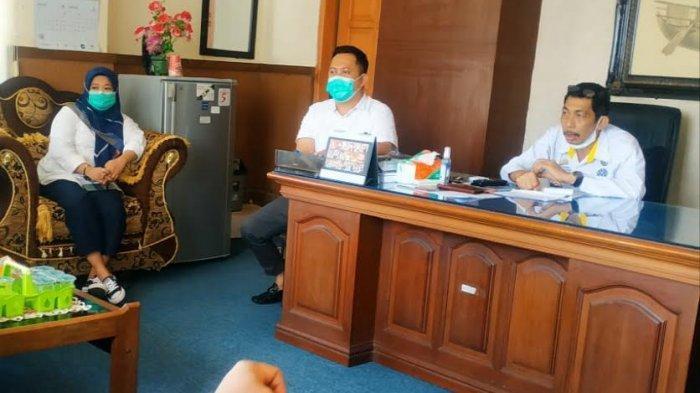 Sekwan Bantah Reses Anggota DPRD Bulukumba Fiktif