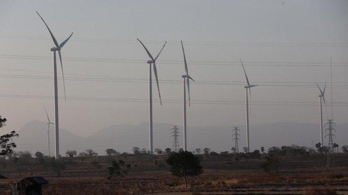 Kenali Daerah yang Tepat Dipasangkan Kincir Angin