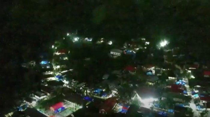 Kolaborasi Dewan Masjid, INTI, Klenteng Xian Ma, Insinyur, Anak Polisi Terangi 3 Dusun di Majene
