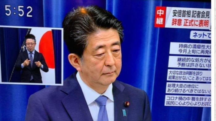 PM Jepang Mundur, Taslim Arifin: Jepang Lagi Gamang, Mereka Tidak Bahas HTI