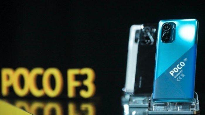 Spesifikasi & Harga Poco X3 Pro-Poco F3 5G Resmi Dirilis di Indonesia, RAM 8 GB Baterai 4.520 mAh
