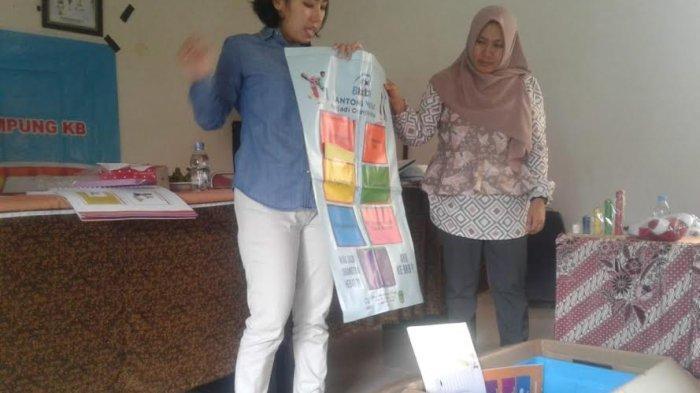 Kader KB Wasuponda Ikuti Sosialisasi K2BPK di Desa Matano Luwu Timur