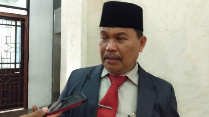 Sikap Satpol PP Wajib 'Galak' di Rujab dan Kantor Gubernur Sulsel Bagi Warga Tak Sopan
