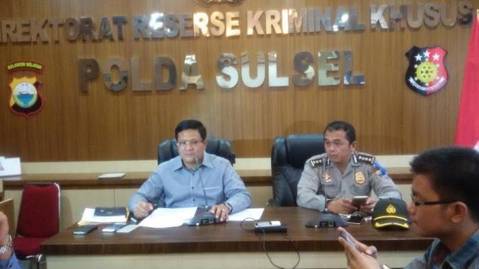 Kasus OTT di Pabaengbaeng dan Maccopa Masih Lanjut