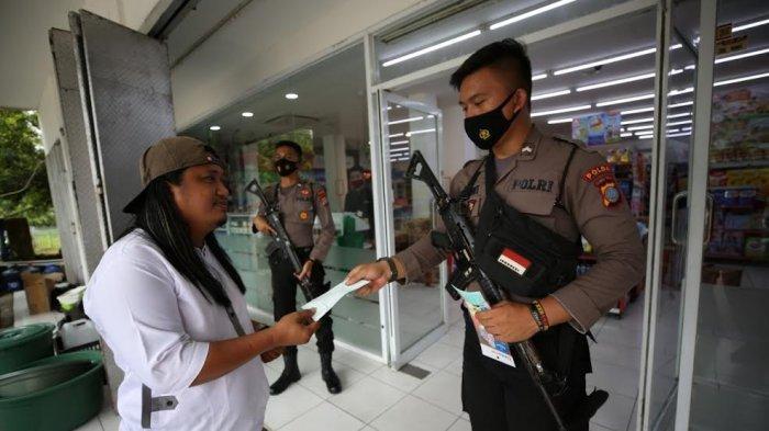 BNPB Imbau Toko Penjual Kebutuhan Pokok Layani Masyarakat Selama Masa Tanggap Darurat