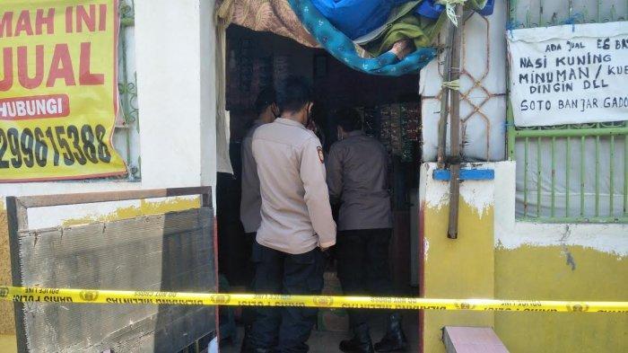 BREAKING NEWS: Warga Barombong Gowa Digegerkan Penemuan Mayat
