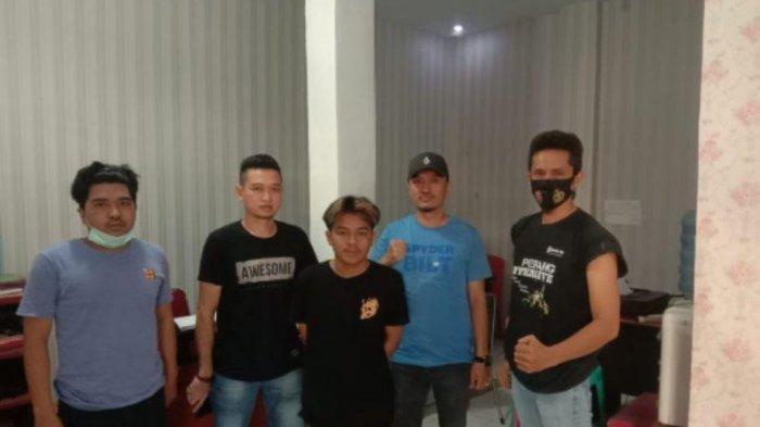 Polisi Tangkap Satu Orang Pelaku Pembusuran di Bulukumba