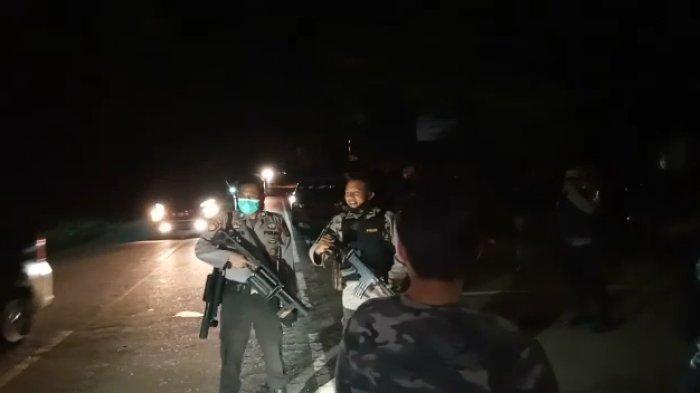 Sudah Ada Pos TNI, Bentrok antar Pemuda di Mancani Palopo Masih Terjadi