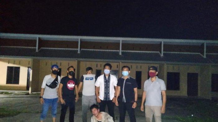 Sempat Kabur, Tahanan Kejari Jeneponto Berhasil Ditangkap Polisi